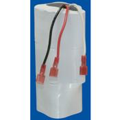 Rauland-Borg Corp Responder 4000 Nurse Call System Battery BD0111