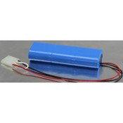 Scale-Tronix 5002, 5702, 6100, 6102 Scale Battery (360007, 360002-20009)