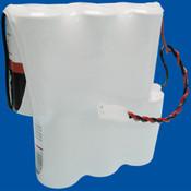 Sigma Inc 8000, 8000 Plus  Infusion Pump Battery