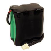 Alaris CareFusion GW Volumetric Pump Battery 7.2v 2.0Ah NiMH 1000EL00349