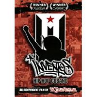 Eli Jacobs-Fantauzzi (Director) Inventos: Hip Hop Cubano