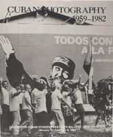 Cuban Photography, 1959-1982