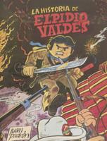 "Juan Padron (Author) ""La historia de Elpidio Valdes"