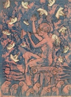 Càceres (Rafael Angel Càceres Valladares) #5365.