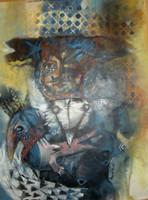 Gordillo (Francisco Gordillo Arredondo) #5105.