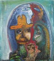 Fuster (José Rodríguez Fuster) #5145. SOLD