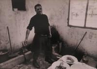 Mayito (Mario García Joya) #179. NFS> Untitled, 1981. 12 x 16 inches.  Sind and dated 1981
