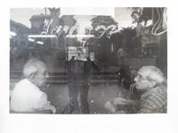 Pedro Abascal, la Habana, 1991. Edition 23 of 30. 11 x 14 inches
