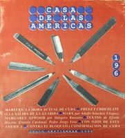 Raúl Martínez (Cover) Casa de Las Americas, 1994