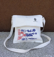 Canvas Indocubano  bag #426C