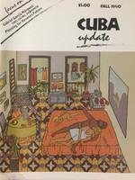 Cuba Update 1990.