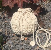 Crochet bag #052E