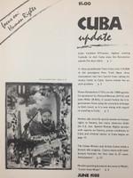 Cuba Update 1988