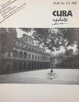 Cuba Update 1993