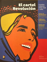 Gorgeous new poster book just published in Cuba