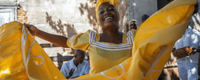 African Roots of Cuban Culture