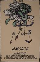 """Bachs (Eduardo Munoz Bachs)  """"Amores v"""