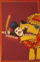 Bachs (Eduardo Munoz Bachs) El circo, v