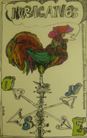 Bachs, Huracanes. 1973, c
