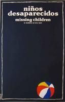 Bachs (Eduardo Munoz Bachs) Niños desaparecidos, c-v