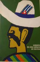 Bachs (Eduardo Munoz Bachs) Semana de cine cubano en Mexico