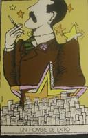 Bachs (Eduardo Munoz Bachs) Un hombre de exito. 1987, v