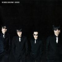 "THEE MICHELLE GUN ELEPHANT- Gear Blues  DBL 10"" (GREAT Japanese garage rock band 1991)"
