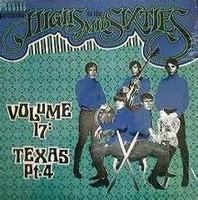 HIGHS IN THE MID 60's - Vol 17 TEXAS   LAST COPIES! (U.S. 60s rarities ) Comp LP