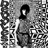 PEBBLES - Vol 10 (Classic comp of rare US garage and psych 45s) Comp LP