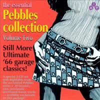 ESSENTIAL PEBBLES Vol. 2 (bonus disc crammed with 29 ultra rare 60s treasures )DBL Comp CD