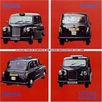 SHAKE SOME ACTION  - Vol.5- U.K. & Ireland ( rare 70s  power-pop, mod, and new wave singles )-   Comp CD's