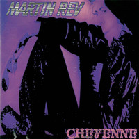 REV, MARTIN -Cheyenne  (Suicide) 1991 PUNK-CD
