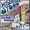 MISUNDERSTOOD  -The Lost Acetates 65-66 (garage/psych)CD