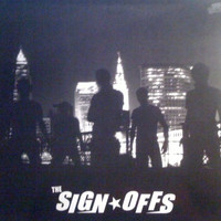 SIGN OFFS - s/t  (Duane Peters label- kick-ass classic punk rock)LAST FEW COPIES -CD