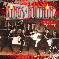 KINGS OF NUTHIN' - Fight Songs (Boston punks) LAST COPy!CD