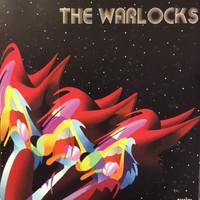 WARLOCKS - S/T  (Spacemen 3, Elevators style) CD