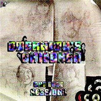 ETERNITYS CHILDREN  -The Lost Sessions (60s Mississippi band )CD