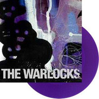 WARLOCKS -  Red Camera (SPACEMEN 3 STYLE) LAST COPIES PURPLE VINYL 45 RPM
