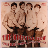 MORNING DEW  - Early Years  (60s psych w insert, photos,unrel. material ) LP