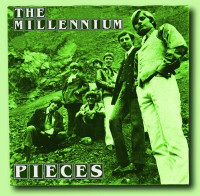 MILLENIUM - Pieces (Essential 60s sunshine pop psych)  SALE! CD