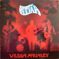 WILSON MCKINLEY-SPIRIT OF ELIJAH (70s Jesus psych ACID ARCHIVES FAVE!!) LP