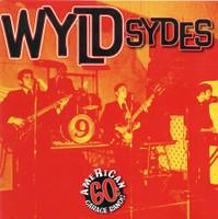 WYLD SYDES Vol 9 (RARE U.S. 60's garage ) COMP CD