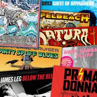 ALIVE 2015 WRAP UP  -8 CD BUNDLE - Get em all for a bargain price! -  CD