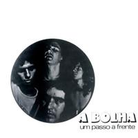 A BOLHA  - Um Passo a Frente ( 60s Brazilian Psych  GATEFOLD COVER )  LP