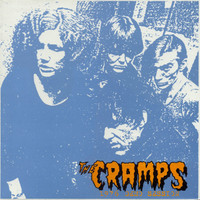 CRAMPS, THE  -1976 Demo Session  LP