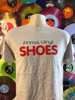 SHOES  - Primal Vinyl - Light gray T SHIRT