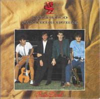 FALCO, TAV  & THE PANTHER BURNS   - Red Devil -  PROMO CD