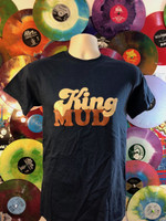 KING MUD - LOGO - LAST ONE! - SMALL ONLY  T SHIRT