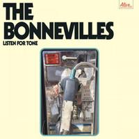 BONNEVILLES -LISTEN FOR TONE- CLASSIC BLACK VINYL