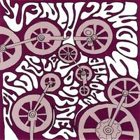 DOLLY ROCKER MOVEMENT - PURPLE JOURNEY -(Aussie paisley psych) CD